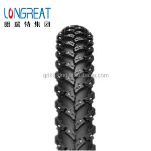 26X1.75/1.90 26X 1 3/8 bicycle snow tyre
