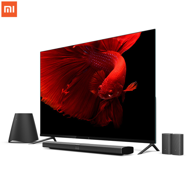 "Orijinal Xiaomi TV 4A 32 inç Mi LED Akıllı TV 4A 32 ""A53 Quad Core 1 GB + 4 GB Geniş Bellek Full HD 1.5 GHz TV"