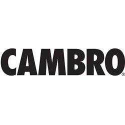 Cambro Dual Height Booster Seat, Coffee Beige (200BC1157) Category: Booster Seats by Cambro