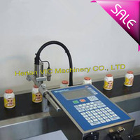 2017 hot F-128 online coding machine for sales