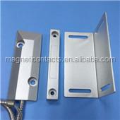 Magnetic Door Alarm Switch Security Door Switch Wired Door Sensor Magnetic Iron  sc 1 st  Alibaba & Magnetic Door Alarm Switch Security Door Switch Wired Door Sensor ... pezcame.com