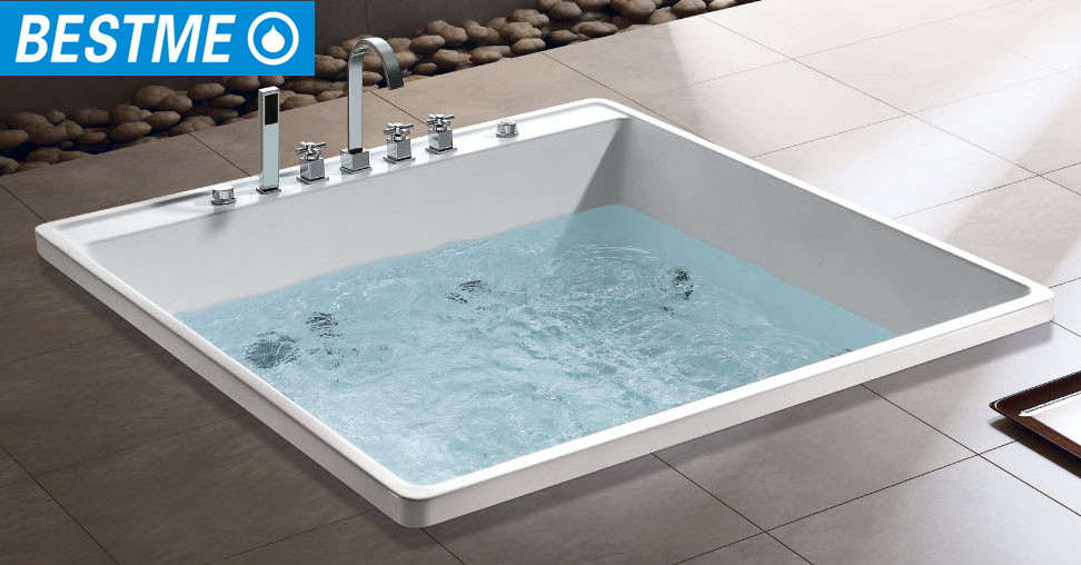 Small Square Bathtub Sizes, Small Square Bathtub Sizes Suppliers and ...