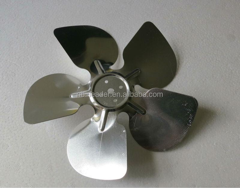 Electric Motor Fan Blades : Types of fan blades electric motor cooling blade buy