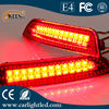 Auto LED Red Lamps 12V Waterproof LED Rear Lights For Hyundai Elantra Stop Tail Warning Fog Lights Brake