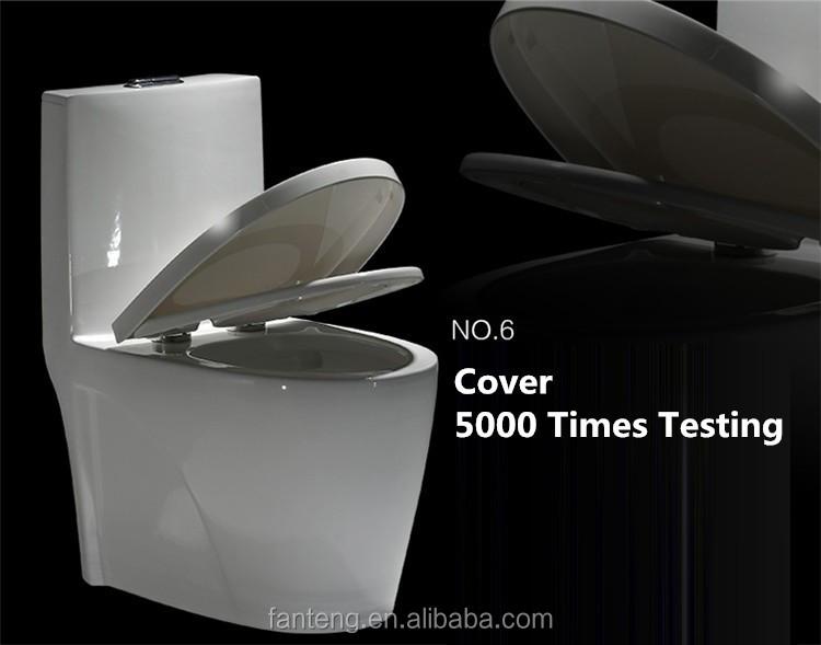 Elegante marca de agua wc soporte de suelo ba o tocador de for Marcas de wc