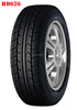 HAIDA High Quality Passenger Car Tire (HD626)