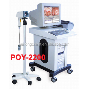 POY-2200 MMedical Optical Equipments digital video colposcope