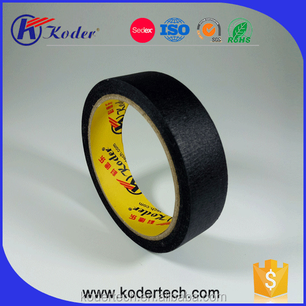 Hot sale 12mm width masking tape for general purpose