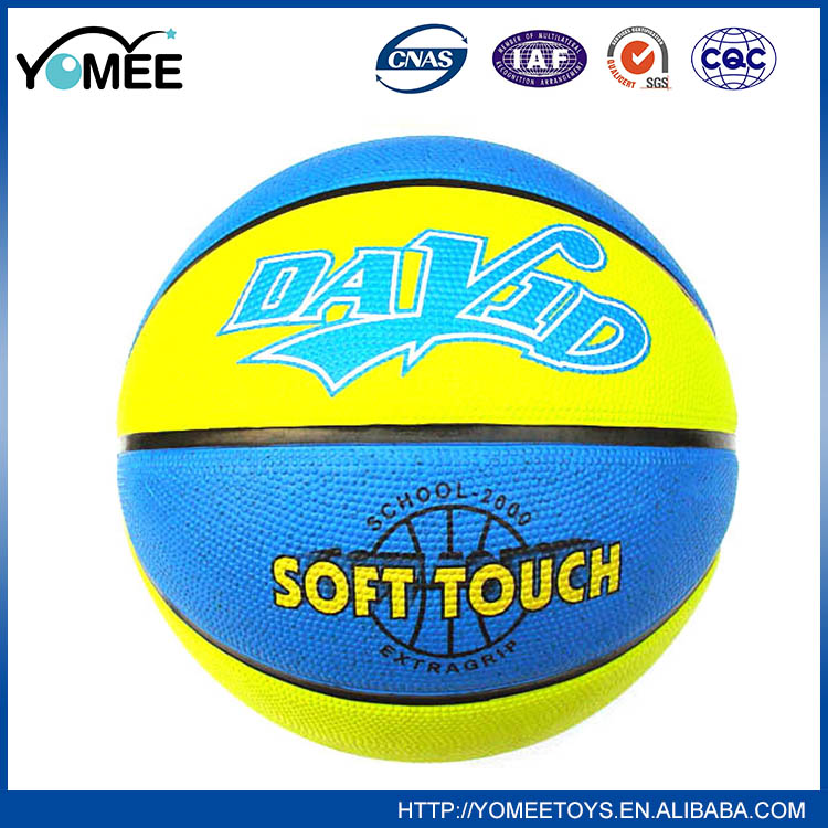 China Professional Manufacture Ball Basketball