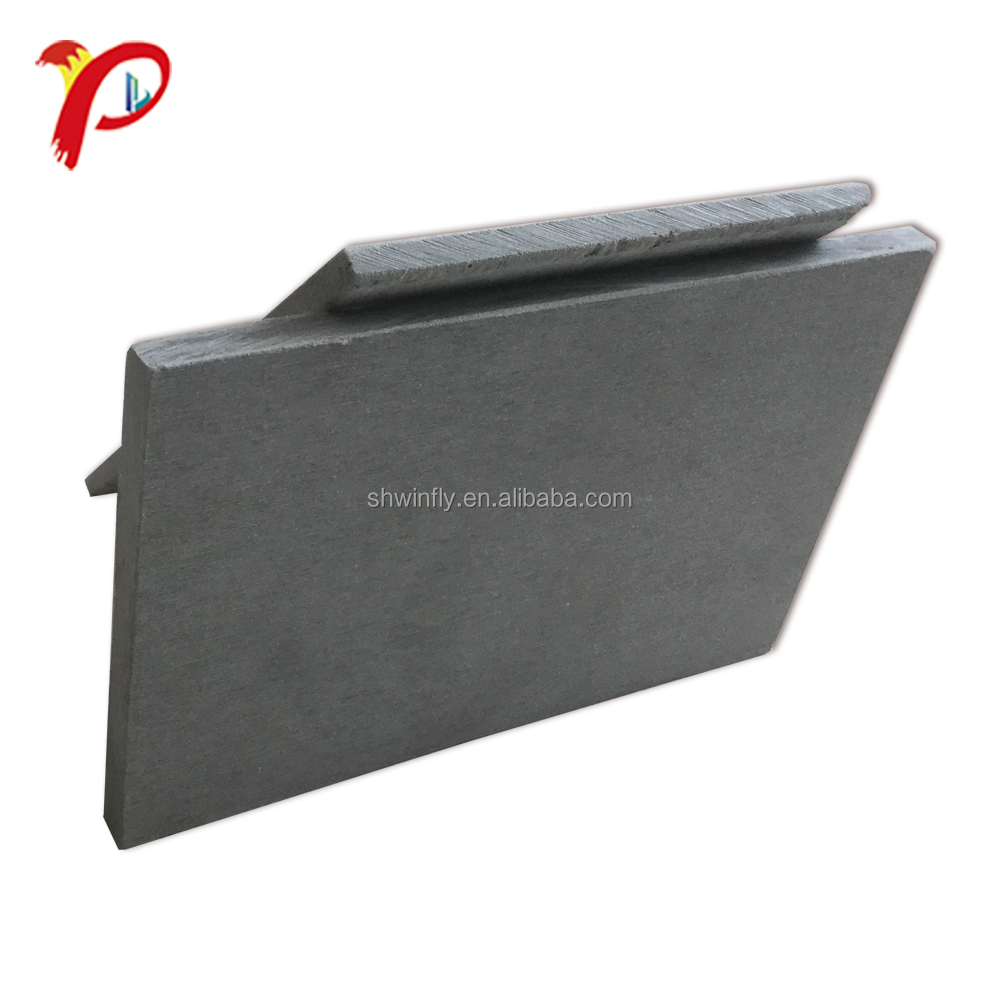 Wholesale Hot Product Fireproof Fiber Cement Sheet Asbestos Free