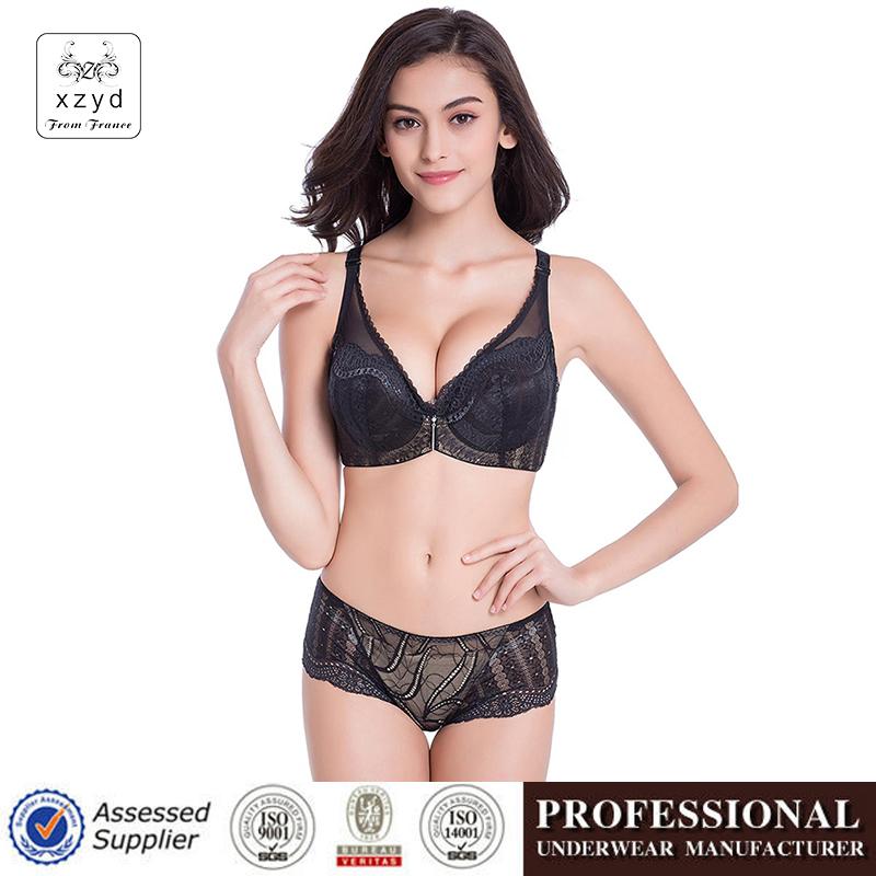 c2c95aab34 Ladies Sexy Net Bra Panty Set - Buy Net Bra Panty Image