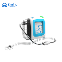 Portable negative pressure medical suction machine for hospital