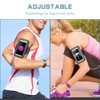 Cheap price Promotional Outing Sports Running Armband with private logo with Headphone Jack