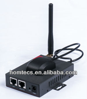 Wireless High Speed 3G Modem with Ethernet Port UMTS WCDMA HSPA H20series