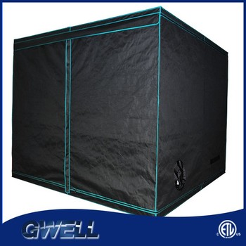 Highly reflective light-proof HID L& 600D air cooled grow box for plant grow for  sc 1 st  Alibaba & Highly Reflective Light-proof Hid Lamp 600d Air Cooled Grow Box ...