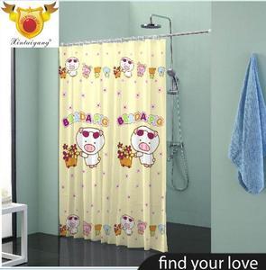 China Shower Curtain Valance Wholesale