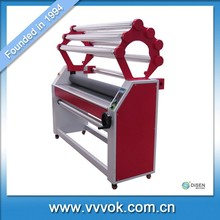 Various models or types laminating machine parts