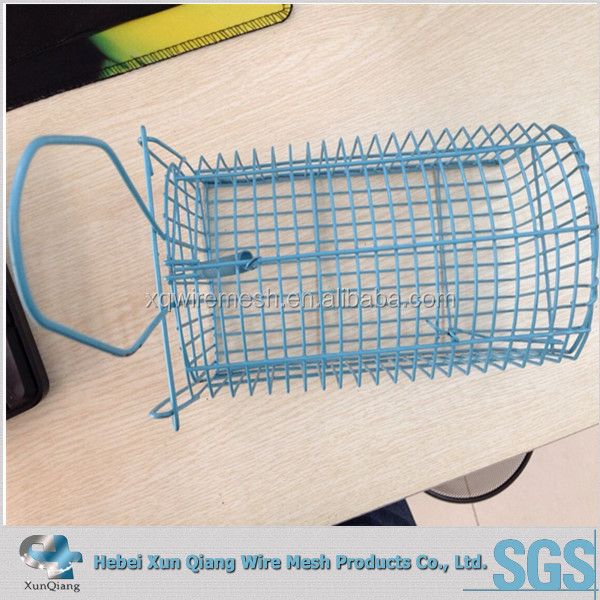 rat mouse trap cage