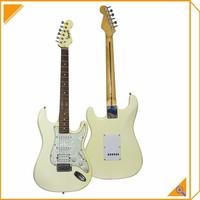 OEM good quality electric guitar composite electric guitars