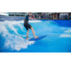 2018 NEW water park steel frame surf surfing wave pool with wave machine