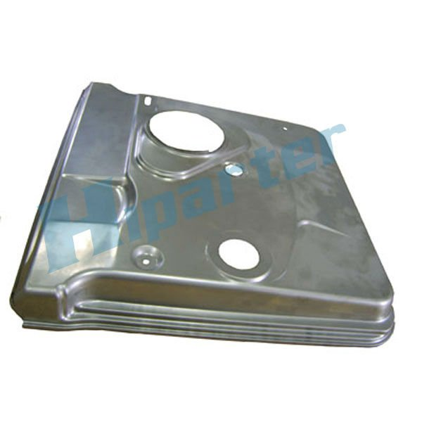 Dishwasher metal components