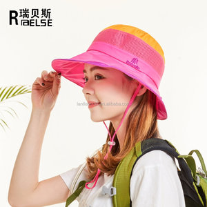 222f83e43b4 China (Mainland) Bucket Hats