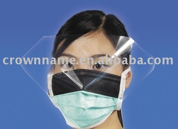 protector disposable face mask