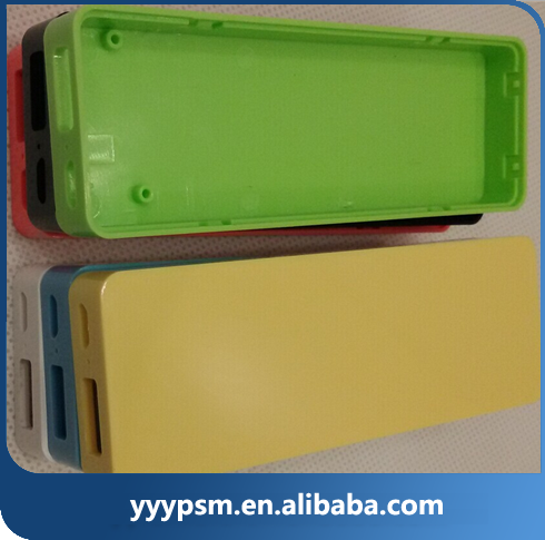 Power bank Plastic Injection Mould