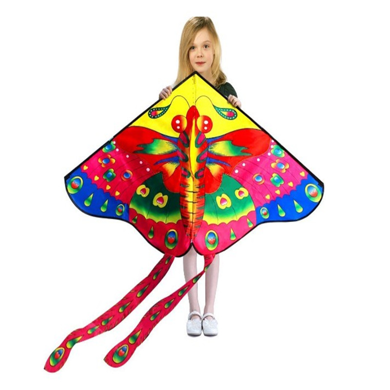 Oempromo promotional polyester diy kids flying kite