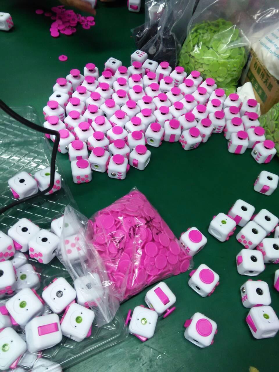 Fidget Cube For Boring Releasing Stress Fidget Cube For Boring