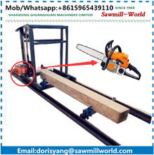 used portable sawmill,woodworking machine,saw machine with low price