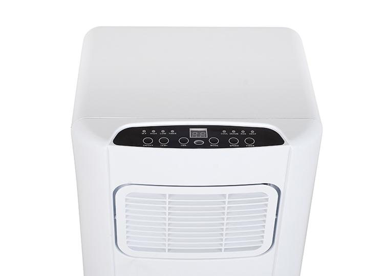 4 In 1 Portable Air Conditioner 7000 9000 Btu Portable Ac