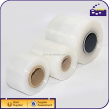 Transparency Food Grade Roll Wrap PE Cling Film For Food Wrap Cover Film