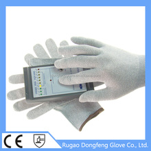 Factory Direct Sale Antistatic Cleanroom / Dust Free / Electronical ESD Working Gloves