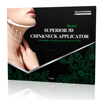 2015 new products innovative V Superior 3D Chin& Neck Applicator v line jaw mask slimming Chin & Neck contouring cream