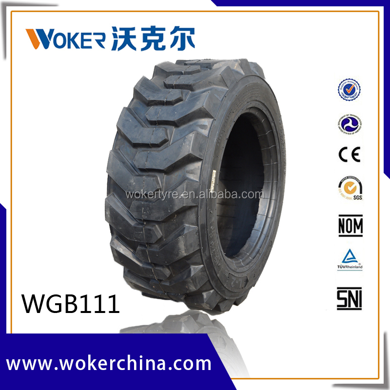 China top ten selling products otr bias tire market/otr tire truck 10-16.5 for sale WGB111