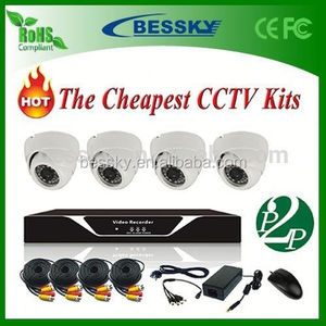 Promotion !!4CH security h264 dvr system /security h264 dvr system /security h264 dvr system dvr kit SUPPORT 3G WIFI