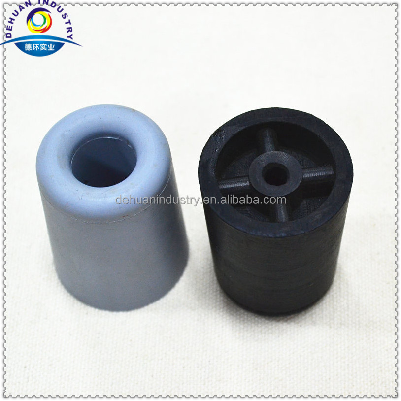 new type rubber stopper for glass shower door