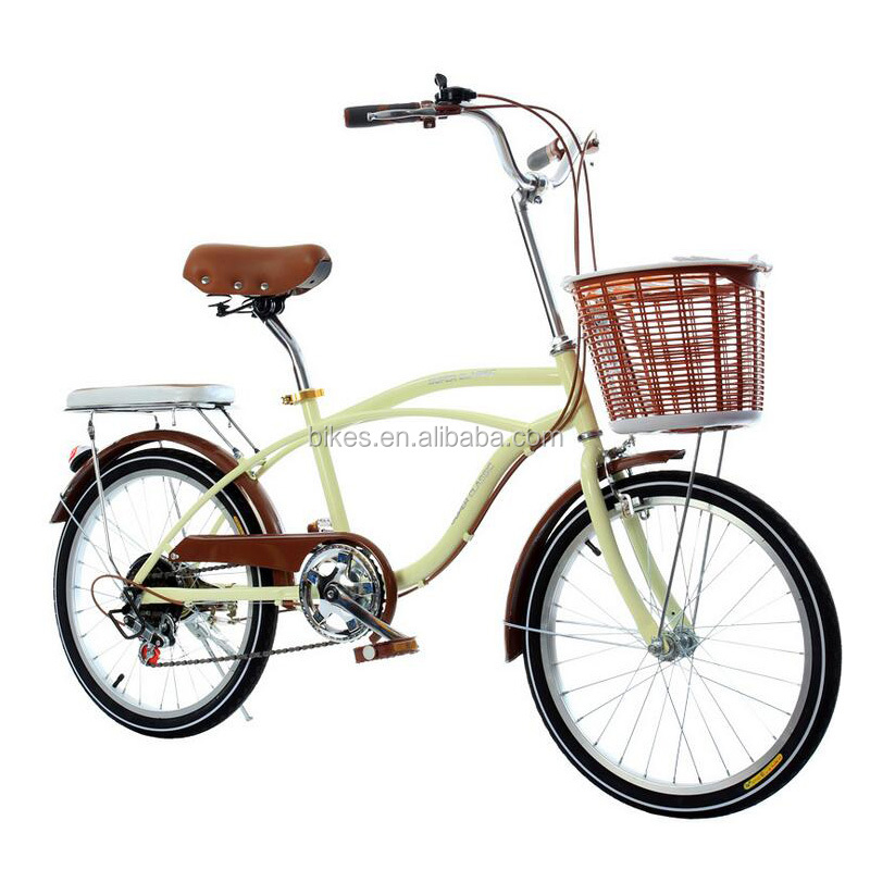 New Road Bicycle 20 Inch Woman Road City Commuter Bike High Carbon ...