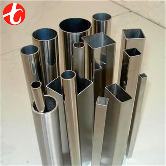 24 pouces en acier doux tuyau de Tianjin