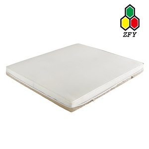 2018 hot sell 3d breathable and healthy mattress