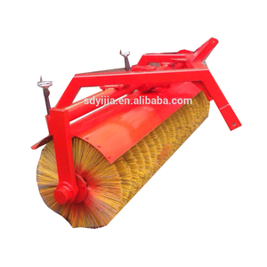 Factory directly sale super quality newest ground sweeper