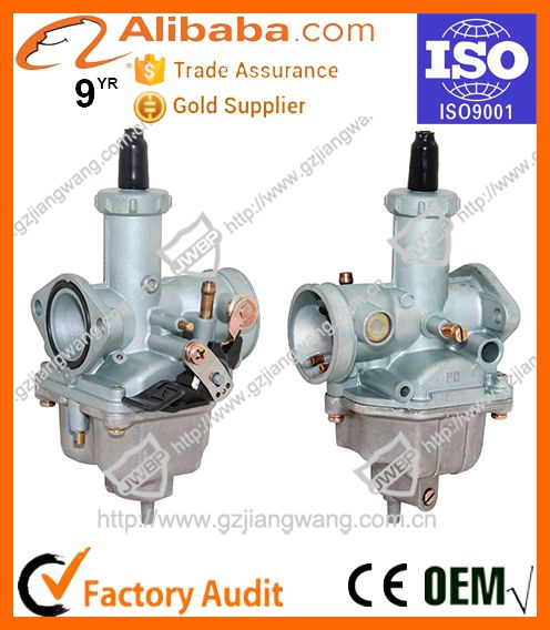 Cg125 Carburador, Cg125 Carburador Suppliers and Manufacturers at ...