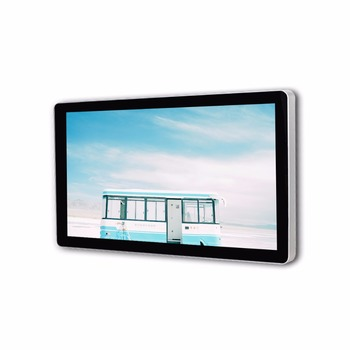 "55"" Android 3G Digital Signage Display With Capacitive Touch"