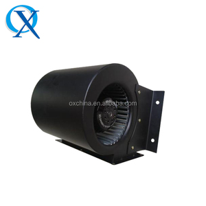 Electric AC Dual Centrifugal Fan