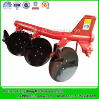 Agricultural implements MF disc plough for tractor