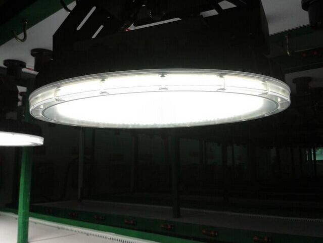 Ul Listed Ufo Led High Bay Light With Meanwell Led Driver From ...