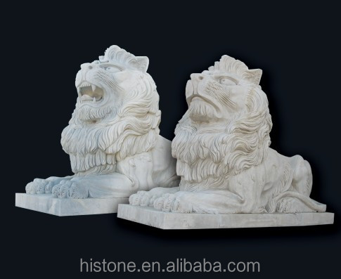 granite lion sculpture sculpture