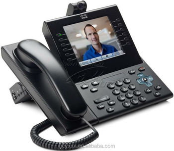 Cisco 9971 IP Phone Drivers for Windows