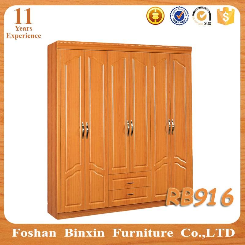 type of furniture wood. bedroom furniture rb916 mdf almirah pvc door armoire wooden panel type wardrobe closet of wood